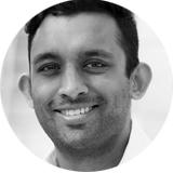 Dr Rohan Krishnan